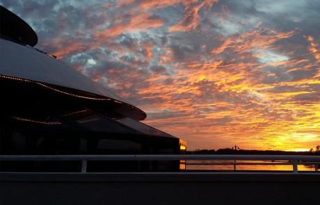 Lady of the Lake mooresville nc beautiful views sunset lake norman