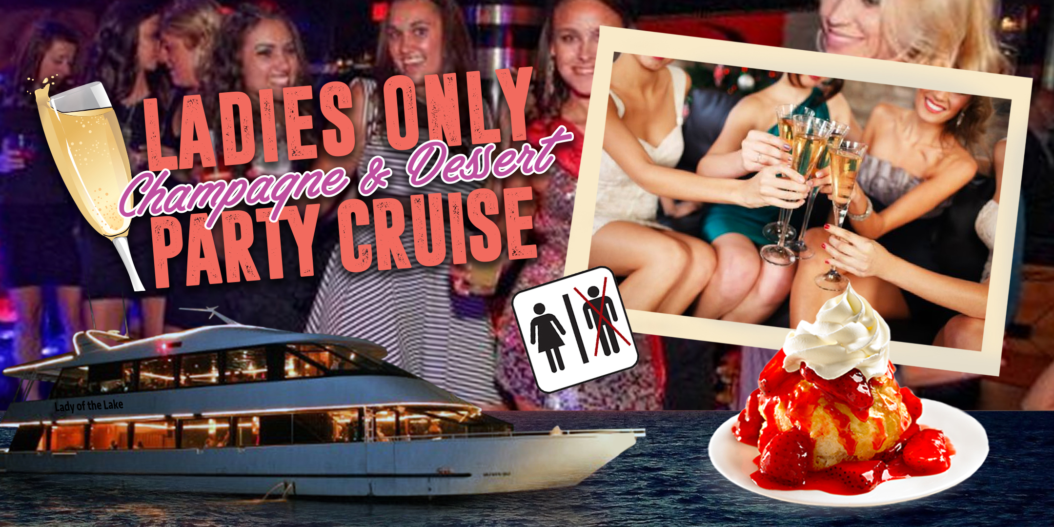 Ladies Only Lake Norman Cruise #ladiesonlycruise #lakenormancruiseLadies Only Lake Norman Cruise #ladiesonlycruise #lakenormancruise