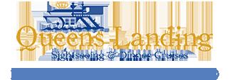Queens Landing Logo
