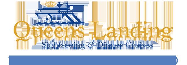 Queens Landing Retina Logo