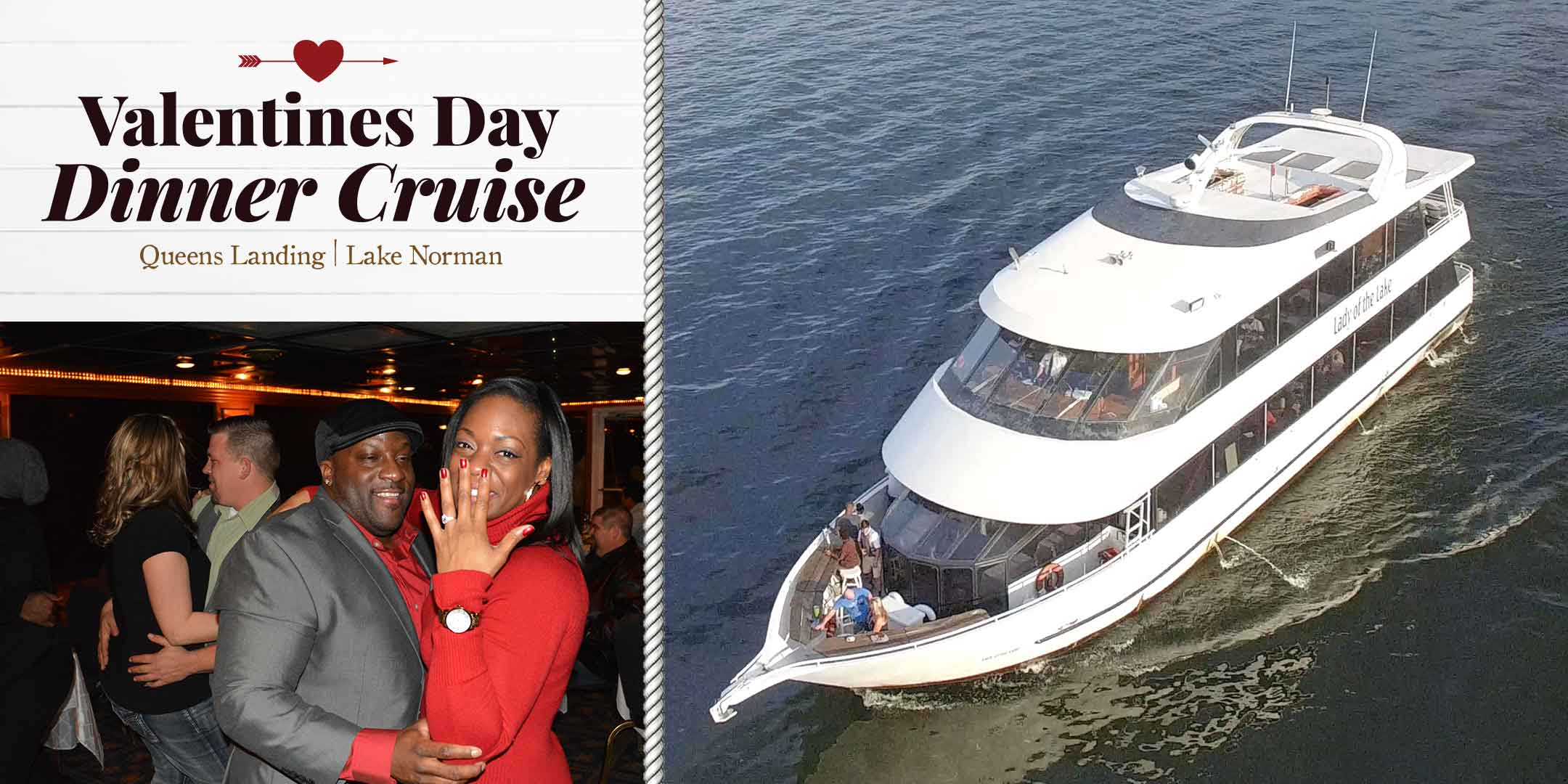 valentines day dinner cruises – queens landing, Ideas