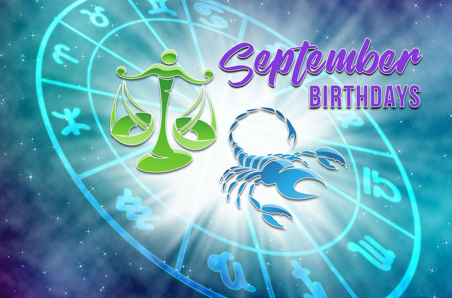 September Birthday Party Cruise