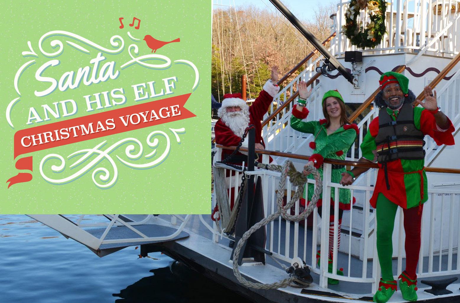 Christmas Voyage
