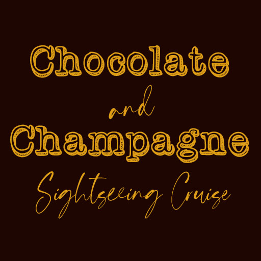 Chocolate and Champagne Sightseeing Cruise