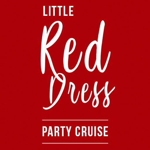 Little Red Dress Party Cruise